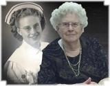 Agnes Virginia Saunders  January 25 1927  January 1 2018 (age 90) avis de deces  NecroCanada
