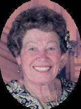 Anna Allin  1923  2017 avis de deces  NecroCanada