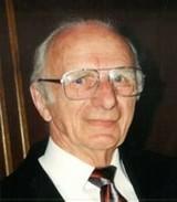 Arnold David Nuhn  June 2 1916  December 31 2017 avis de deces  NecroCanada
