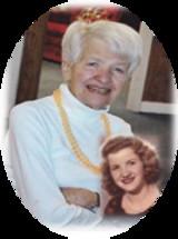 Bernice Alice Murray  1927  2017 avis de deces  NecroCanada
