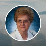Doris Brown  2018 avis de deces  NecroCanada