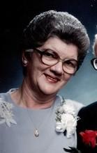Dorothy Grace Noseworthy Chafe  1927  2018 avis de deces  NecroCanada