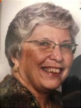 Eileen J McDonald  January 13 1940  January 27 2018 (age 78) avis de deces  NecroCanada