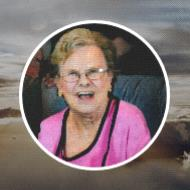 Ethel Hlewka  2018 avis de deces  NecroCanada