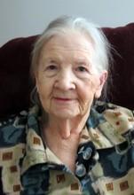 GrenierBonneville Carmelle  1921  2017 avis de deces  NecroCanada