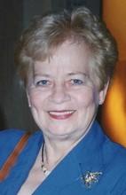Henriette Beaudoin Lescault  2018 avis de deces  NecroCanada