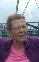 Isabel Marie Watts Gibson  1946  2018 avis de deces  NecroCanada