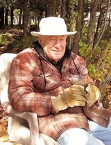 James Joseph Patrick O'Connor  May 13 1928  January 1 2018 (age 89) avis de deces  NecroCanada