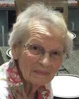 Josephine Emma Kerr  (May 14 1937  January 13 2018) avis de deces  NecroCanada