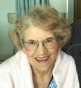 Joyce Pearl Foulston  January 1st 2018 avis de deces  NecroCanada