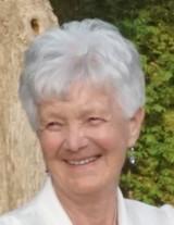 Kay Nelles  November 1 1930  January 3 2018 avis de deces  NecroCanada