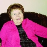 Loretta P Green  1938  2018 avis de deces  NecroCanada