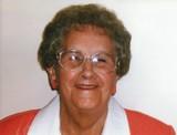 Margaret Peggy Drinkwater  2018 avis de deces  NecroCanada