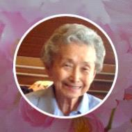 Margaret Utako Mori  2018 avis de deces  NecroCanada