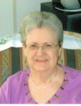 Marie Feindel Moulaison  1931  2018 avis de deces  NecroCanada