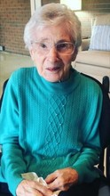 Marie Lillian Boudreau  19322018 avis de deces  NecroCanada