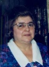 Mary Bridget Oakley  April 10 1938 to January 4 2018 avis de deces  NecroCanada