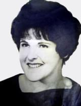 Mary Catherine Mary Kay Ryan Kettle  1942