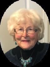 Mary Lou Bird  1932  2018 avis de deces  NecroCanada