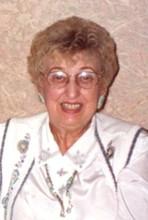 Muriel Geraldine Crouter Harris  August 28 1925  December 31 2017 (age 92) avis de deces  NecroCanada