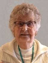 Muriel Margaret