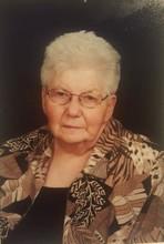 Myrna Irene Campbell  19382018 avis de deces  NecroCanada