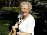 Myrtle Beatrice Osmond  1924  2018 avis de deces  NecroCanada