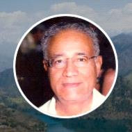 Navin Mehta  2018 avis de deces  NecroCanada
