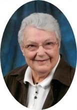 Olive Shirley Skerry nee Gibbs  19352018 avis de deces  NecroCanada