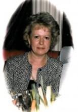 Pauline Jacqueline Ethier nee Bourassa  July 29 1934  December 27 2017 avis de deces  NecroCanada
