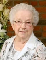 Pauline Peloquin Trahan  [1928  2018] avis de deces  NecroCanada
