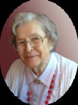 Unrau Anne Froese  1921  2018 avis de deces  NecroCanada