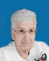 Virgine Johnson  19212017 avis de deces  NecroCanada