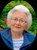 Winnifred Irene Howe Baird  1915  2017 avis de deces  NecroCanada