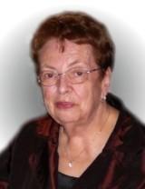 Yvette Delorme nee Montreuil  23 mars 1921  28 déc. 2017 avis de deces  NecroCanada