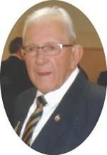 Cyril J Gallant  19192018 avis de deces  NecroCanada