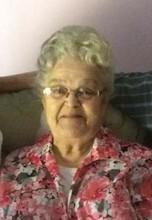 Freda Lorraine Young  19382018 avis de deces  NecroCanada