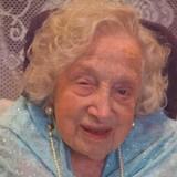 Gladys Ernst  February 20 2018 avis de deces  NecroCanada