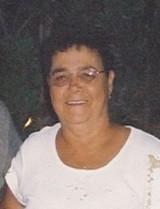 Jeannine Aurore Côte Trepanier  1951  2018 avis de deces  NecroCanada