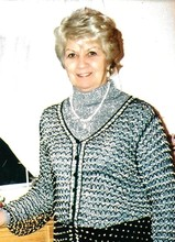 June Elizabeth Piper Morrell  June 19 1942  February 14 2018 (age 75) avis de deces  NecroCanada