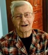 Michael B Delaney  1920  2018 avis de deces  NecroCanada