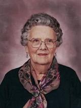 Mildred Shirley Moss  19212018 avis de deces  NecroCanada