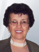 Mme Noella Boivin STPIERRE  Décédée le 20 février 2018
