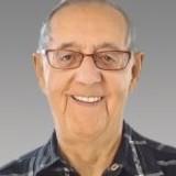 Raymond Girard  13 juillet 1923  24 décembre 2017 avis de deces  NecroCanada