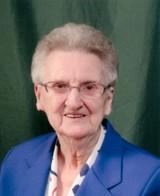 Georgette Turgeon  1925  2018 (92 ans) avis de deces  NecroCanada