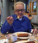 Giles Anrdre Brunet  April 23 1938  March 5 2018 (age 79) avis de deces  NecroCanada