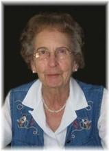 Hazel Muriel Johnson  (March 12 1923  March 15 2018) avis de deces  NecroCanada