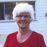 Joyce Jean Biccum  July 29 1930  February 25 2018 avis de deces  NecroCanada