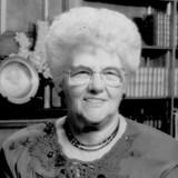 Julienne Dion  19 juillet 1923