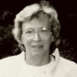 Kathleen Elizabeth BARNES Hunter  April 12 1933  February 27 2018 avis de deces  NecroCanada